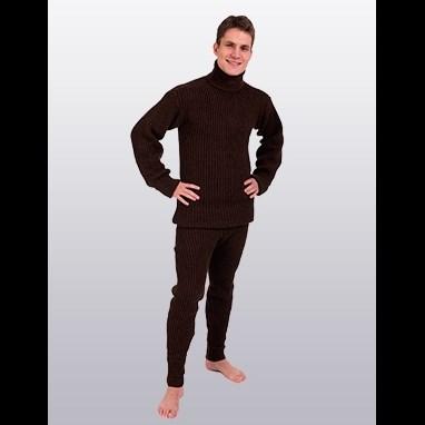 Штаны от водолазного костюма из верблюжьей шерсти - фото 12283