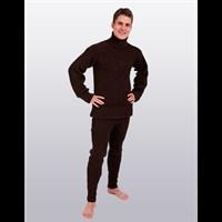 Водолазный костюм (комплект) из верблюжьей шерсти