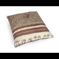 Подушка из верблюжьей шерсти с ортопедическим эффектом 70 х 70 см