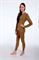 """Комплект женского термобелья двухслойный из верблюжьей шерсти и волокон Кофе.  ТМ """"Chu-Ga-Da"""" - фото 12281"""